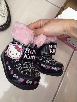 Kitty 馬靴 尺碼14