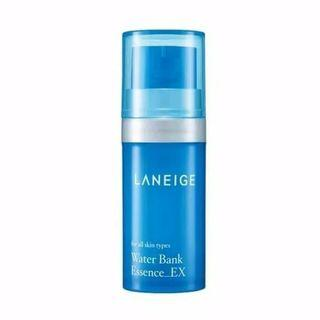 SALE_Laneige Water Bank Essence_EX 10ml ExpAgt2019