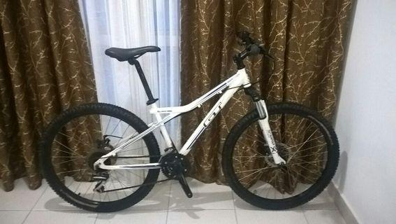 "Women GT Aggressor 3.0 26"" Mountain Bike MTB"