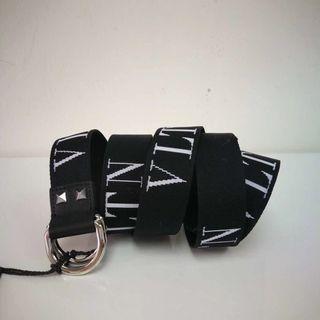 Valentino VLTN 腰帶 belt !free size  ! Asking $1380!