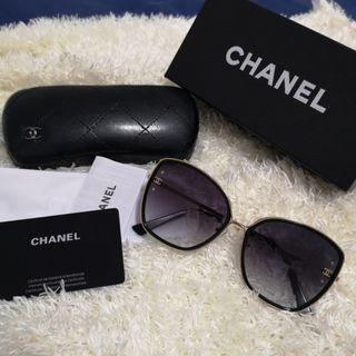 ON HAND: Authentic Chanel Sunglass / Shades
