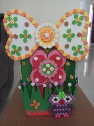DIY Teacher Day gift