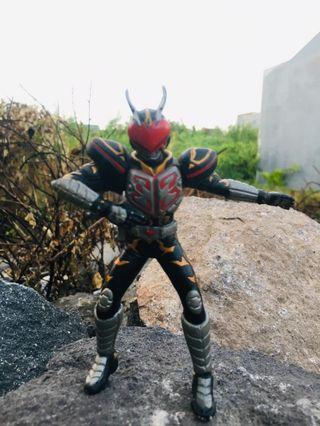 Kamen Rider Todoroki by Bandai I.T.A.T 2004