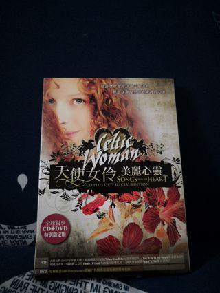 Celtic Woman CD & DVD