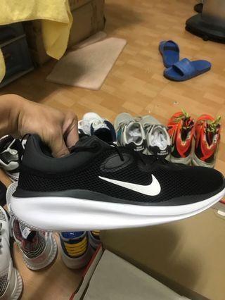 Nike life style shoes all new Taiwan company