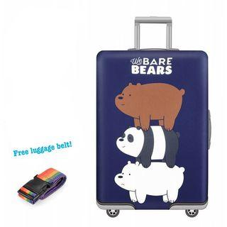[Available] WBB Luggage Protector