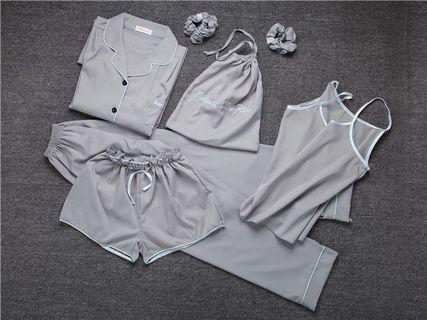 Set baju tidur