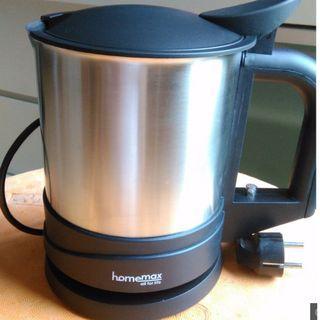 電熱水壺100% work