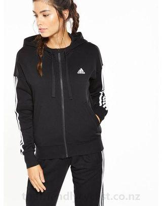 Adidas Sweater with hoodie