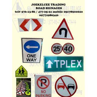 road sign manufacturer