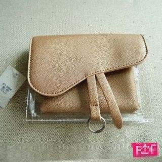 Tas import plus dompet 2in 1 plus tali