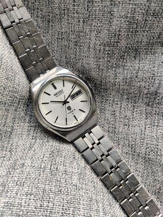 Beautiful JDM Teaked Dial Vintage Seiko Type II 4623-8010