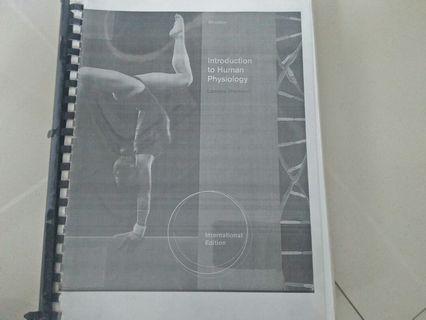 Physiology Sherwood:Ed-8th