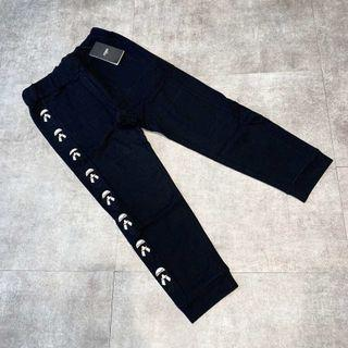 Fendi Karl lagerfeld 老佛爺 Trousers ! Size 38! $2280