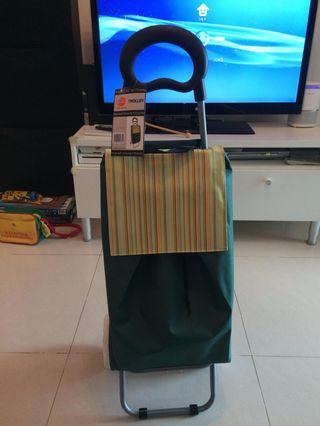 Shopping trolley - new!