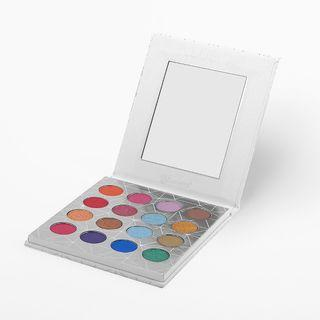 BH Cosmetics Illusion – 16 Color Shadow Palette