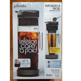 PRIMULA Cold Brew Glass Coffee Maker