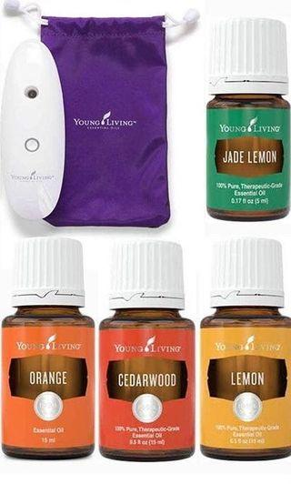 Gentle Mist Young Living Essential Oils (10% off)