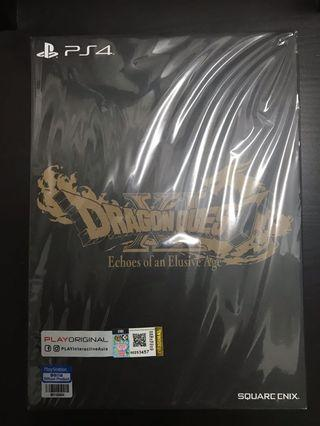 Dragon Quest Xl Collector's Edition
