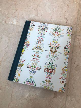 FLAT VERNACULAR Journal by Payton Cosell Turner