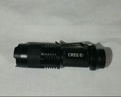 Mini Zoom Torchlight