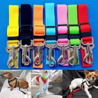 Pet Car Seat Belt: Pre-order 9 days delivery