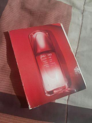 Shiseido Ultimune Power Infusing Concentrate Face Serum