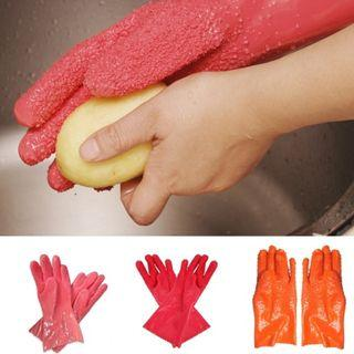 🚚 Peeling Potato Gloves: Pre-order 9 days delivery