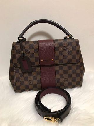 🚚 [FINAL 2200$]Louis Vuitton Bond Street MM Bag