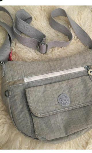 Tas Slempang kipling authentic real pic