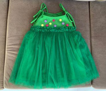 12 mo Customized Dress