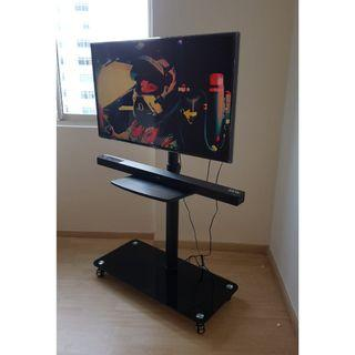 """TV funiture TV Trolly Stand for 32-47"""" for light TV Whatsapp:8778 1601"""
