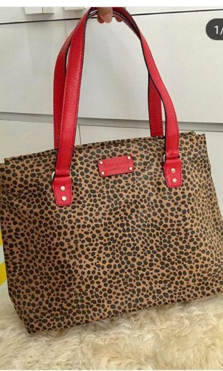 Kate spade authentic tas