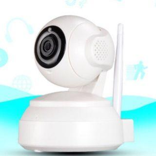 LAN Connection High Definition IP Network Security Camera CCTV with 4G Remote Monitoring