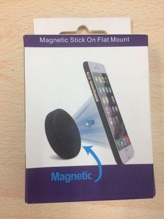 Car magnet mount phone