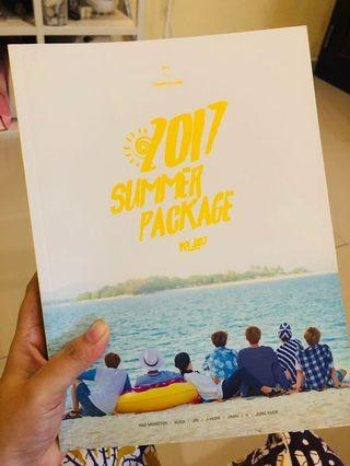 Photo book summer package 2017