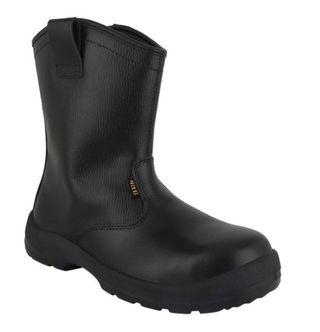 🚚 Nitro Safety Boots (23281)