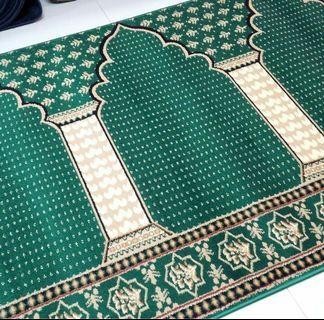 Karpet Sajadah Rol Masjid