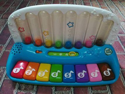Leap Frog poppin play piano