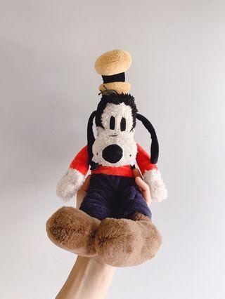 Disney Goofy Plush / old style of goofy