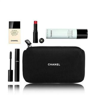 BRAND NEW AND GENUINE CHANEL MAKEUP SET