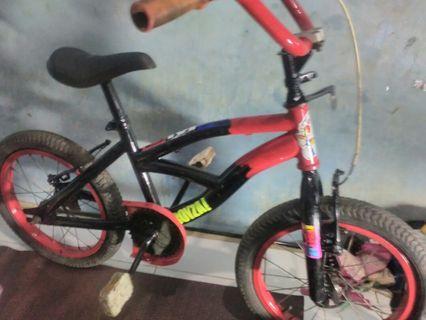 Jual sepeda BMX anak