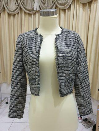Forever new tweed blazer