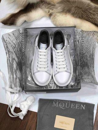 🚚 McQueen shoe