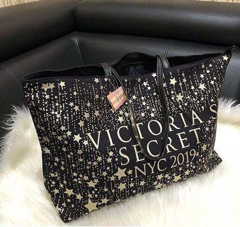 Victoria Secret Star Tote