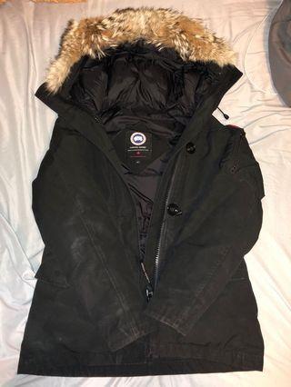 Canada Goode Montebello Black S