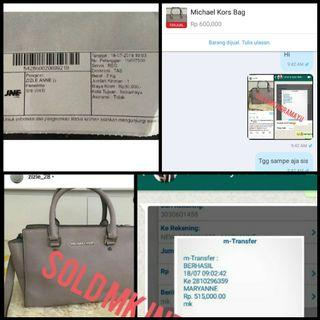Trusted serius order tas authentic