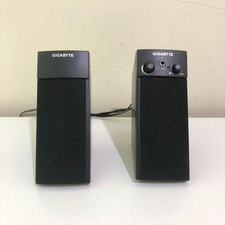 Gigabyte Speaker Computer