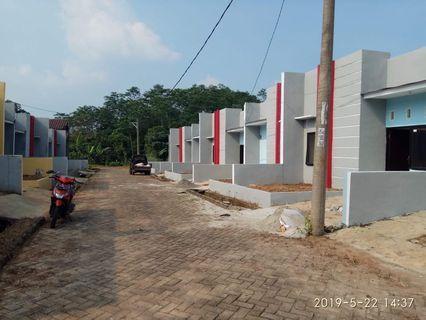 Rumah Paling Murah Dekat Stasiun Citayam