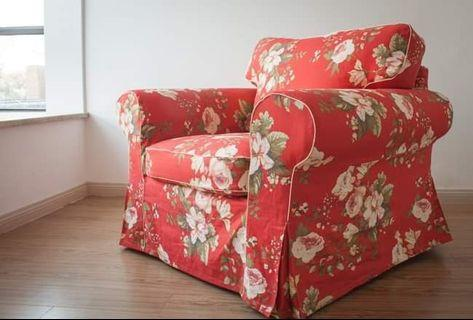 Sofa cover maker **not ready made